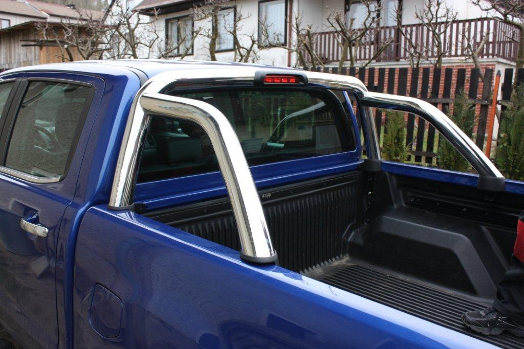 offroadman ford ranger  roll bar