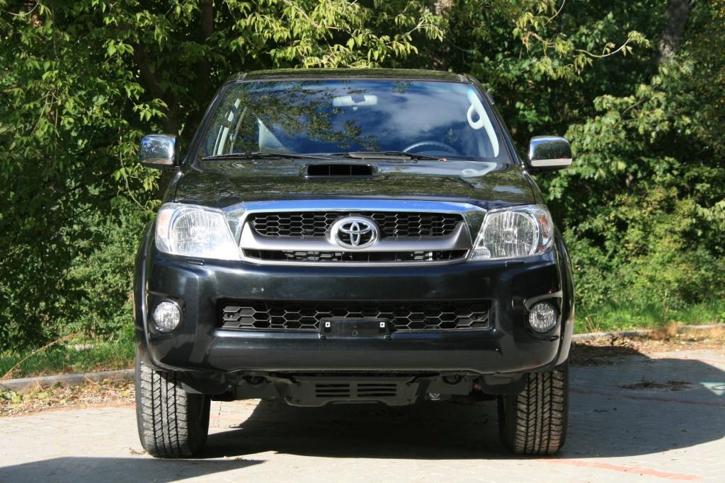 Toyota Tsusho Praha Pruhonice